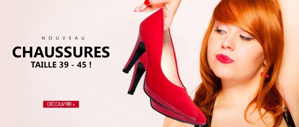 banniere shoes