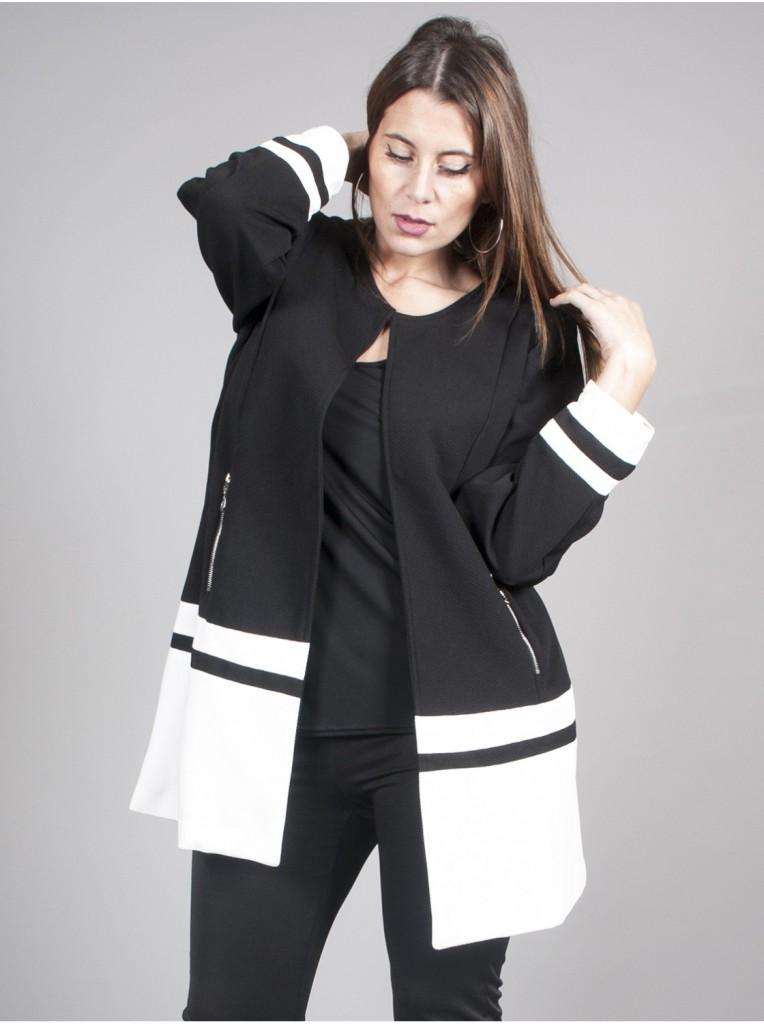 veste-trapeze-noire-et-blanche (1)