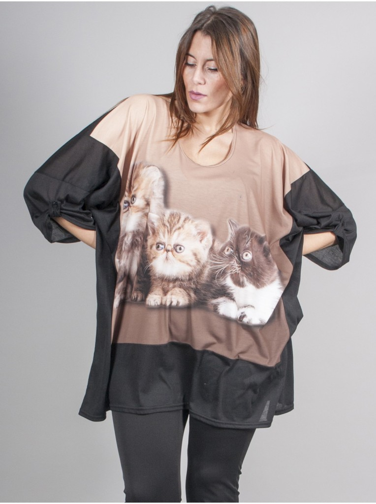 tunique-sublimation-chat-brun (1)