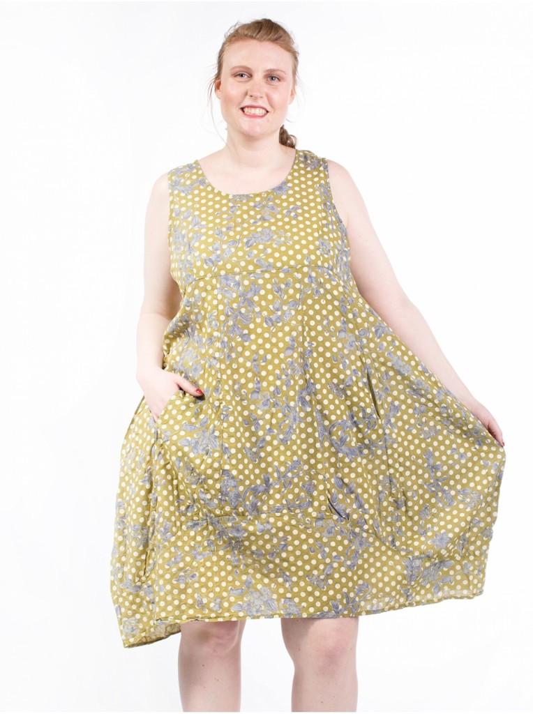 robe-printemps-vert