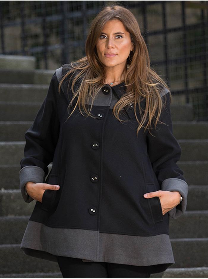 manteau-bicolore-edmond-boublil