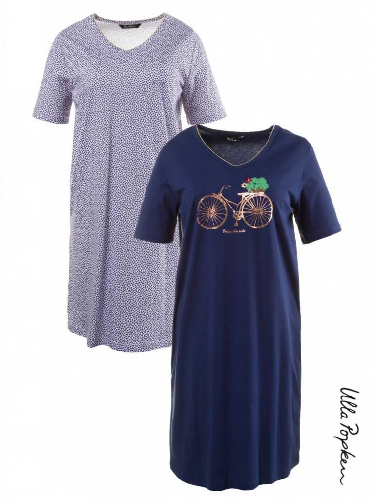 robe-t-shirt-ulla-popken-bleu-x2