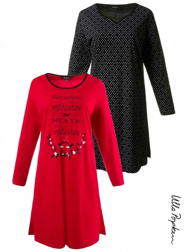 robe-t-shirt-ulla-popken-rouge-x2